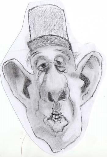 Charles de Gaulle by miyako